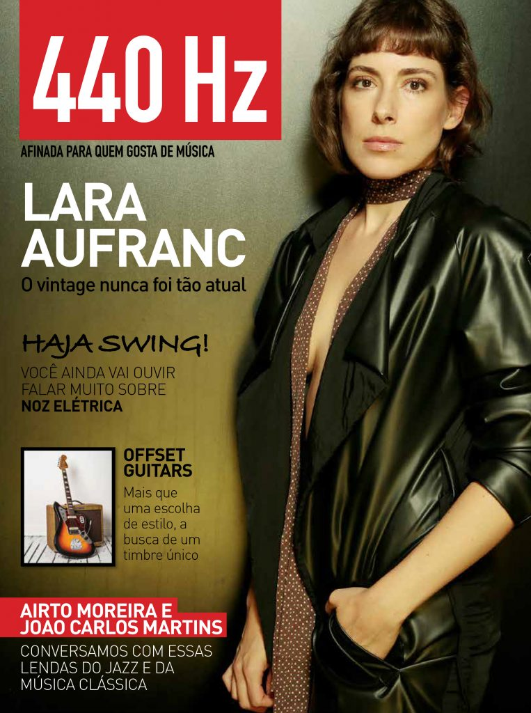 Revista 440Hz - Edição 0