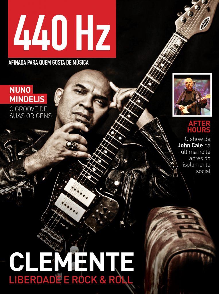 Revista 440Hz - Edição 4