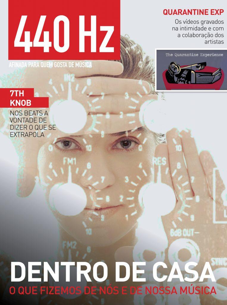 Revista 440Hz - Edição 5