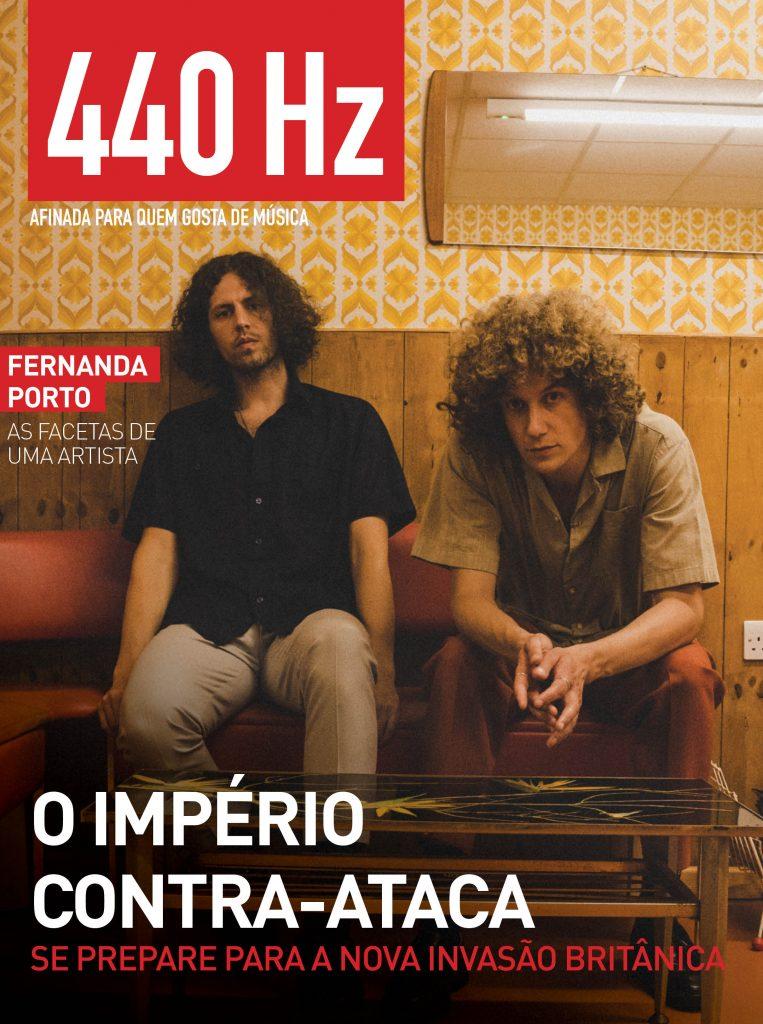 Revista 440Hz - Edição 6