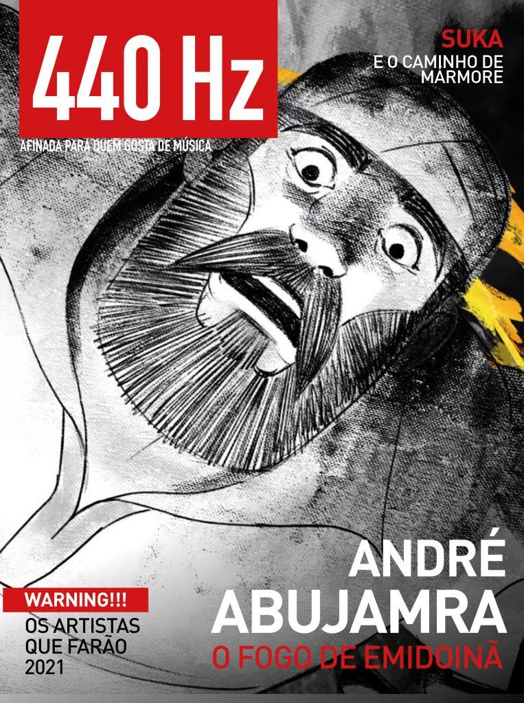 Revista 440Hz - Edição 8