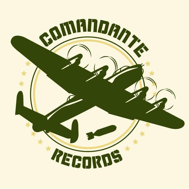 Comandante Records