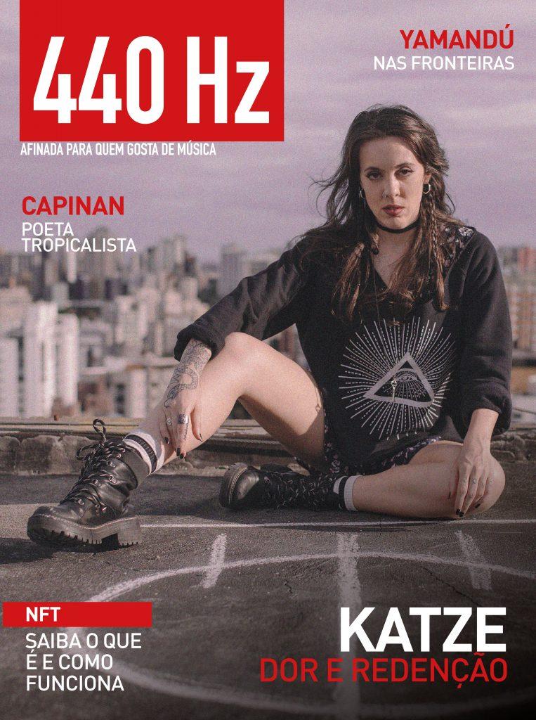 Revista 440Hz - Ed. 9